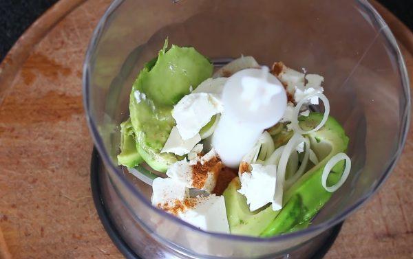 Тосты с авокадо рецепт с фото