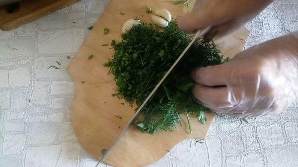 Запеканка из кабачков с курицей и сыром рецепт