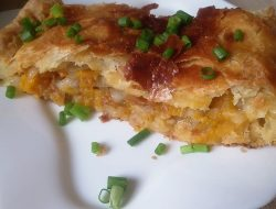 Пирог с тыквы рецепт с фото и видео