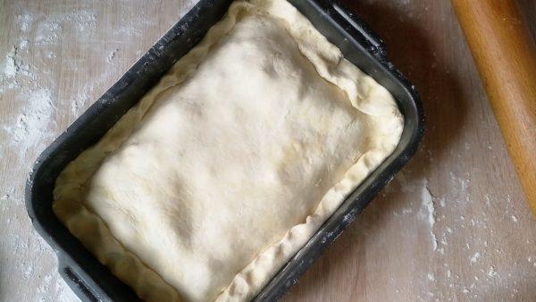 Пирог с тыквой рецепт с фото и видео