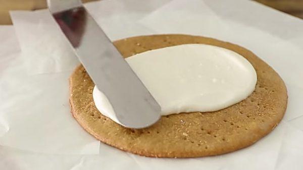 Торт медовик классический рецепт