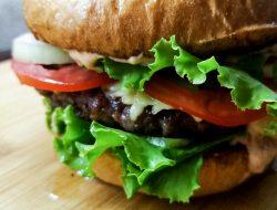 Как приготовить сочный бургер как в бургер кинг в домашних условиях, пошаговый рецепт с фото и видео