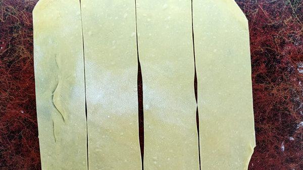 Чак - Чак тающий в орту пошаговый рецепт с фото и видео