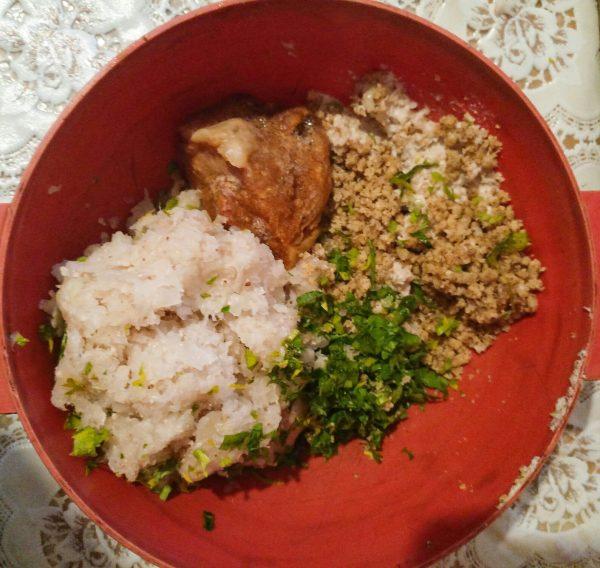 Рыба ляванги пошаговый рецепт с фото