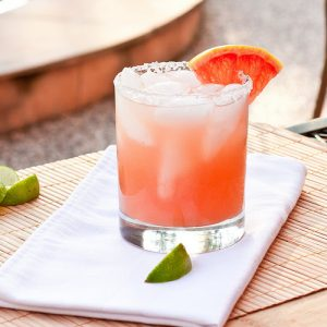 грейпфрутовый коктейль рецепт