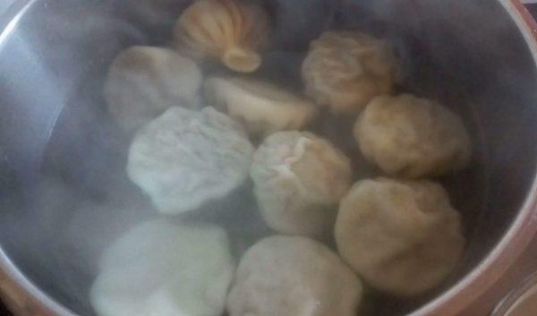 Хинкали рецепт с фото и видео