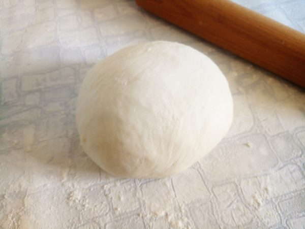 лепешки с сыром и творогом на сковороде рецепт с фото