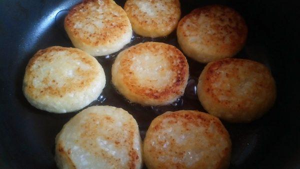 Сырники без муки рецепт с фото и видео