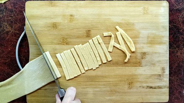 Чак-Чак тающий в орту пошаговый рецепт с фото и видео