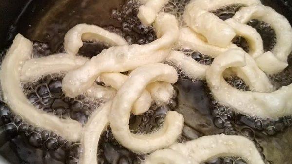 Как приготовить в домашних условиях Чак - Чак тающий в орту пошаговый рецепт с фото и видео