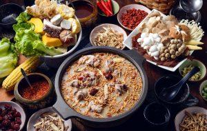 Кухни стран мира