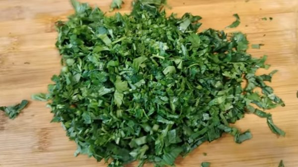 Фаршированные овощи по-Азербайджански рецепт с фото